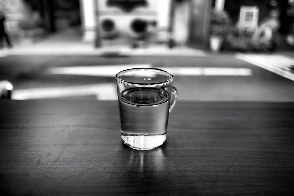The Top 10 Benefits Of Drinking Mineral Water