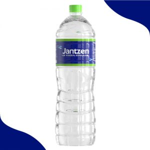 600ml Mineral Water Pack